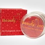 Beauty Zen-Pomegranate Facial Soap (สบู่ล้างหน้าคังเซน เซน-พอมแกรเนท)