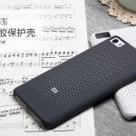เคส Xiaomi Mi5 Original Liquid silicone protective shell