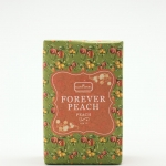 Forever Peach Soap (organic)
