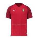 เสื้อบอลทีมชาติโปรตุเกส เหย้า Portugal Home ยูโร EURO 2016