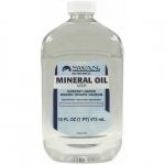 ทำไมเราควรหลีกเลี่ยงการใช้ Mineral Oil