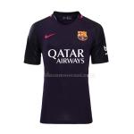 เสื้อบอลบาร์เซโลน่า เยือน Barcelona Away 2016/2017