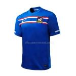 เสื้อบอลเพลเยอร์เวอร์ชั่นนักเตะทีมชาติไทยน้ำเงิน Thailand kit blue 2010 Player Issue