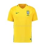 เสื้อบอลทีมชาติบราซิล เหย้า Brazil Home 2016