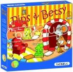 PIPS & BETSY - พิพส์กับเบทซี่ หนูน้อยจอมซน