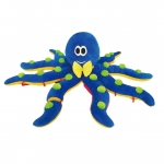 MIDDLE OCTOPUS PUPPET