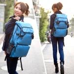 กระเป๋าเป้ light cover backpack