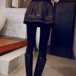 **พรีออเดอร์** กระโปรงแฟชั่นเกาหลี Brand Yozi Style สวย น่ารัก / **Preorder** Women Korean Hitz Brand Yozi Style Skirt
