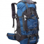 Day look backpack 60L