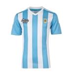 เสื้อบอลทีมชาติอาร์เจนติน่าเหย้า Argentina Home Copa America 2015