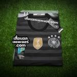 เสื้อบอลเวอร์ชั่นนักเตะ Adizero ทีมชาติเยอรมัน เยือน Germany AwayPlayer Issue 2016