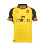 เสื้อบอลอาร์เซนอล เยือน Arsenal Away 2016/2017
