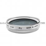 Filter Fujiyama PL 55 mm Silver