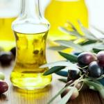 น้ำมันมะกอก Olive Oil