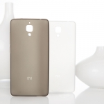 Original Xiaomi Mi4 TPU Case