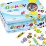 CANDY - ลูกกวาดสีรุ้ง