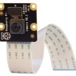 Raspberry Pi PiNoir Camera V2 Video Module