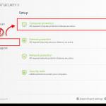 วิธีการตั้งค่า ESET NOD32 ไม่ให้ Scan Folder ที่จะติดตั้งโปรแกรม