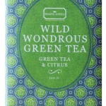 Wind & Wondrous Green Tea (organic)