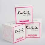 K.I.S.S Whitening Collagen Cream Mask