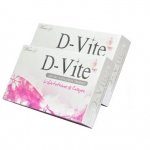 D-Vite L-Glutathione Collagen