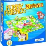FUNNY FRIENDS RALLYE - สัตว์เพื่อนรัก แรลลี่แสนสนุก