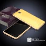 Xiaomi Redmi Note 2 Luphie Aluminum Bumper Case