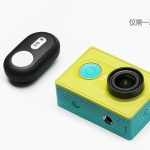 Xiaomi Yi รีโมท Bluetooth Yi Action Camera