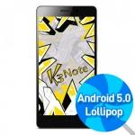 Lenovo K3 (K50-t5) Ram2 Rom16 Android 5.0