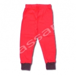 กางเกง สีแดง 3T