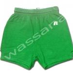 กางเกง สีเขียว ยี่ห้อ Russell 8T