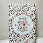 Wild Cherry Bark เปลือกไม้ต้นเชอร์รี่ป่า