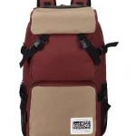 กระเป๋าเป้ Absolute backpack สีน้ำตาล(ส่งฟรี EMS พร้อมของแถม)