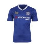 เสื้อบอลเชลซีเหย้า Chelsea Home 2016/2017
