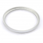 37 mm Silver Pro1-D Slim MRC UV filter