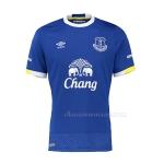 เสื้อบอลเอฟเวอร์ตัน เหย้า Everton Home 2016/2017