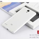 เคส Xiaomi Redmi Note DFIFAN TPU แบบนิ่ม สีใส