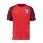 เสื้อบอลทีมชาติอังกฤษ เยือน England Away ยูโร EURO 2016
