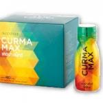 Curma Max เครื่องดื่มเคอม่าแม็กซ์ บรรเทาอาการกรดไหลย้อน *ชนิดน้ำ สำหรับบรรเทาอาการแบบเฉียบพลัน