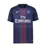 เสื้อบอลปารีสเหย้า Paris Saint Germain Home 2016/2017