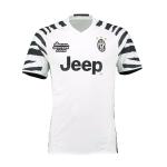 เสื้อบอลยูเวนตุส 3rd Juventus 3rd ฤดูกาล 2016-2017