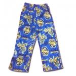 กางเกง สีน้ำเงิน ลาย Bumblebee 14T