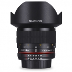 Samyang 14mm f/2.8 IF ED UMC Aspherical Canon / Sony E / Sony A