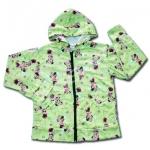 เสื้อ สีเขียว ลาย Minnie Mouse 6T