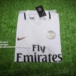 เสื้อบอลเวอร์ชั่นนักเตะปารีส 3rd Player Issue Paris Saint Germain 3rd 2016/2017