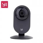 Xiaomi Yi Smart Camera Night Edition กล้องวงจรปิด (Home IP Camera) International Version สีดำ
