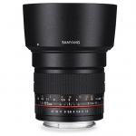 Samyang 85mm F1.4 IF MC Aspherical IF For Canon / Sony E / Sony A