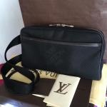 [SOLDOUT]USED Louisvuitton Damier Geant Acrobate Noir อุปกรณ์ครบ Full set