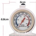 เทอร์โม มิเตอร์ วัดอุณหภูมิ สแตนเลส