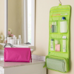 TravelMate กระเป๋าใส่อุปกรณ์อาบน้ำสำหรับเดินทาง ใหญ่